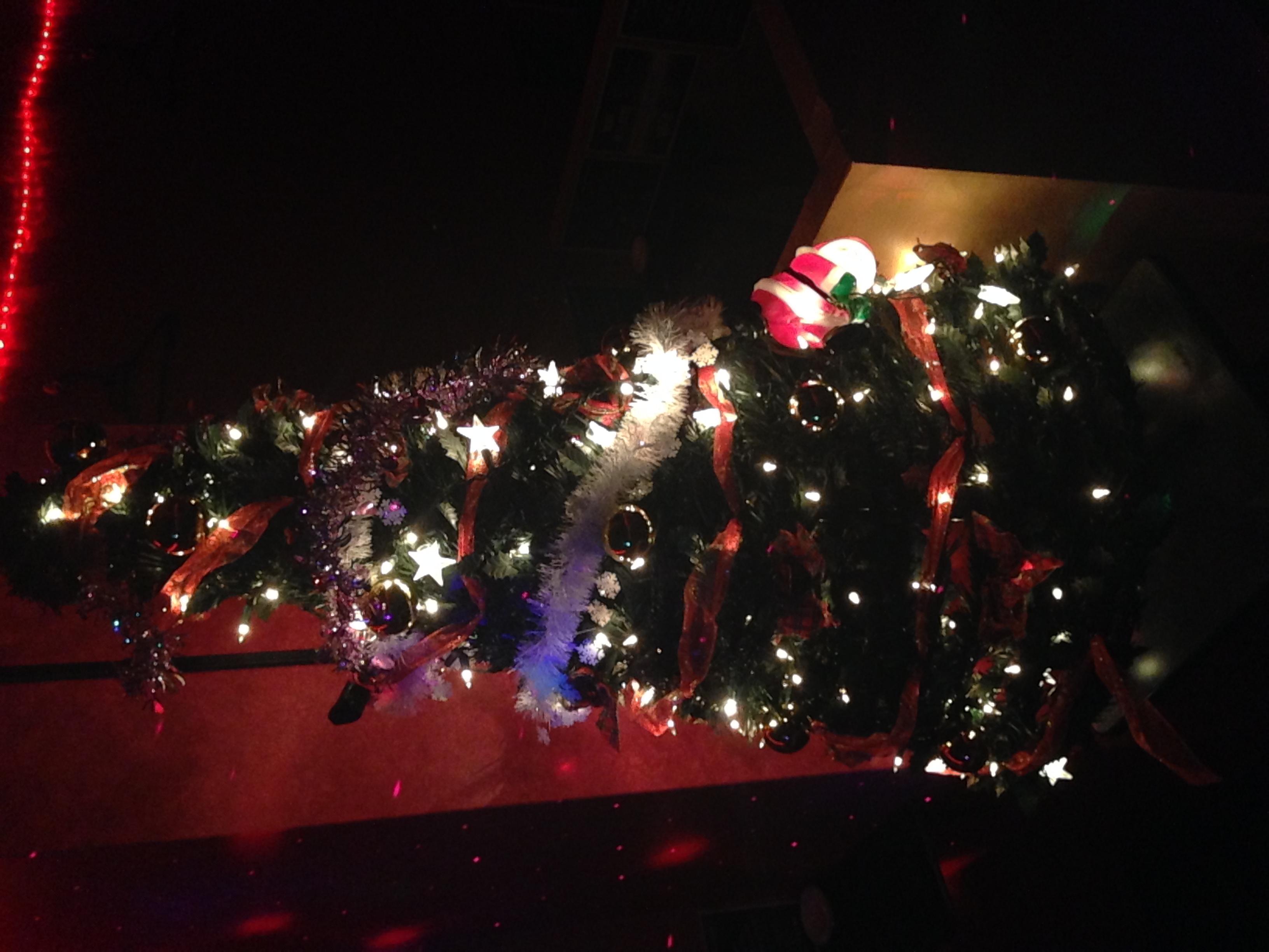 クリスマス写真