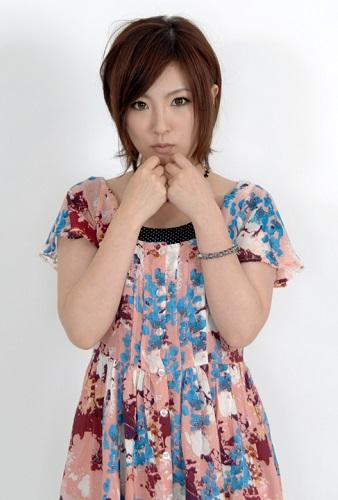多恵さんの写真